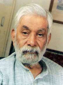 Shri K.N. Rao